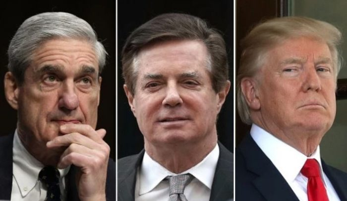 This is What Manafort's Deal Might Really Mean… It's All About the Election