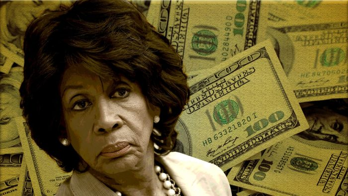 Watchdog Group Pushes FEC to Audit Maxine Waters Fundraising Practices
