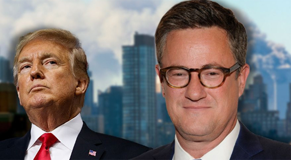 "Scarborough: ""Trump's Been Playing the Racist Card – It's Like Charlottesville Every Day"" (Video)"