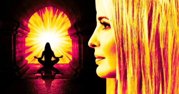 Daily Beast Ridiculed For Using Ivanka As 'Clickbait' For 'Exposé' On Transcendental Meditation