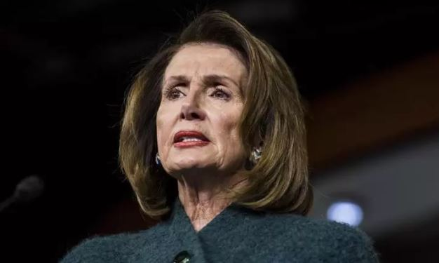 Pelosi: 'If There's Collateral Damage to People Who Don't Share Our Views, So Be It' (Video)
