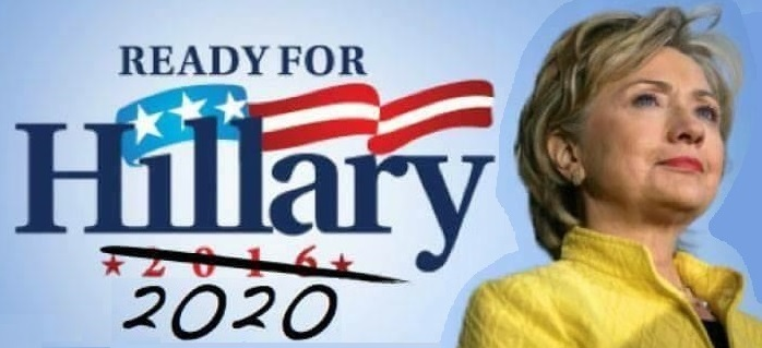 Hillary 2020? Clinton Adviser Says She Has a Chance