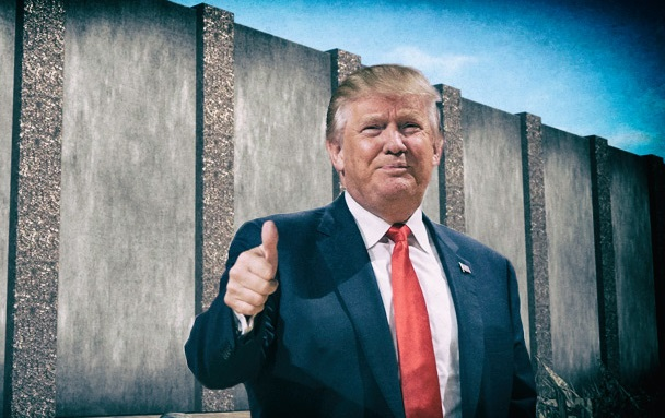 GOP House Majority Leader Introduces Bill to Fully Fund Border Wall