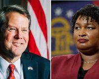 Defeated Democrat Stacey Abrams Refuses to Call Brian Kemp Legitimate Georgia Gov-Elect (Video)