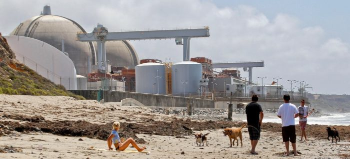 California San Onofre Nuclear Plant is a 'Fukushima Waiting to Happen' (Video)