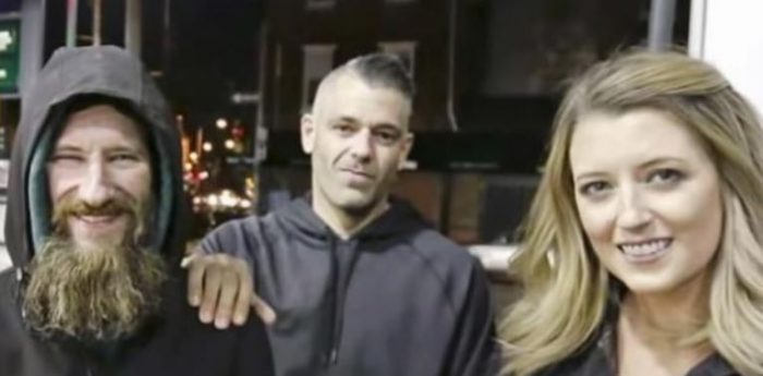 Trio Who Ran Scam GoFundMe For Homeless Man That Raised $400k Face 10 Years in Jail