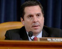 Devin Nunes: 'Fourth Bucket' of Classified Emails Shows Information Withheld From FISA Court (Video)