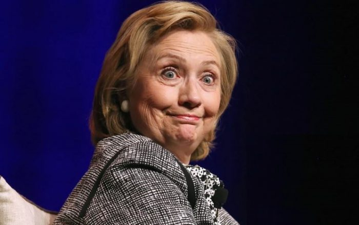Hillary Clinton Really Wants To Be President… Gearing Up For 2020 White House Run