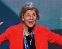 Elizabeth Warren Admits: 'I'm Not A Person Of Color' (Video)