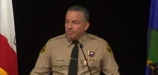 "LA County's New Sheriff Promises to ""Physically Remove ICE From County Jails"" (Video)"