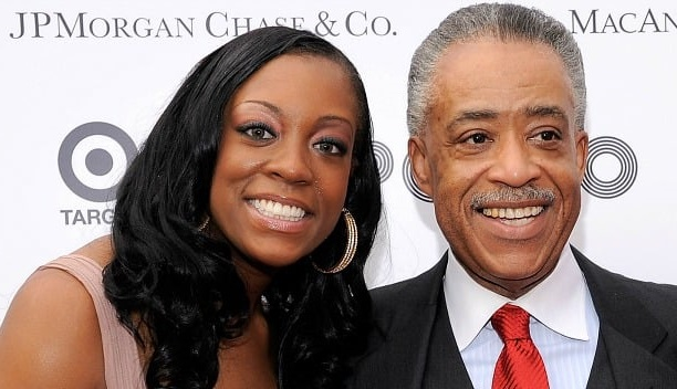 Al Sharpton's Daughter Scores $95,000 Settlement From NYC For Sprained Ankle