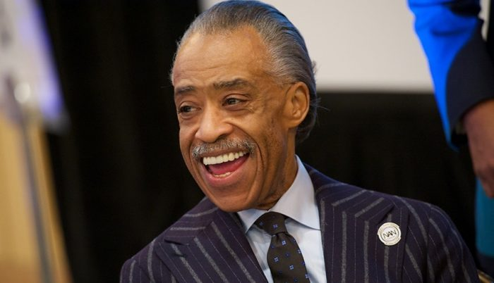 Al Sharpton Sells The Rights To His Life Story For $531,000 – To His Own Charity