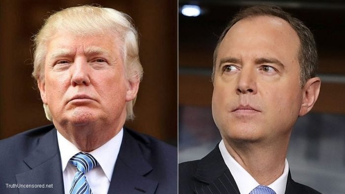 Adam Schiff Has A Long List Of Investigations Into Trump: Russia, N. Korea, Money Laundering And More (Video)