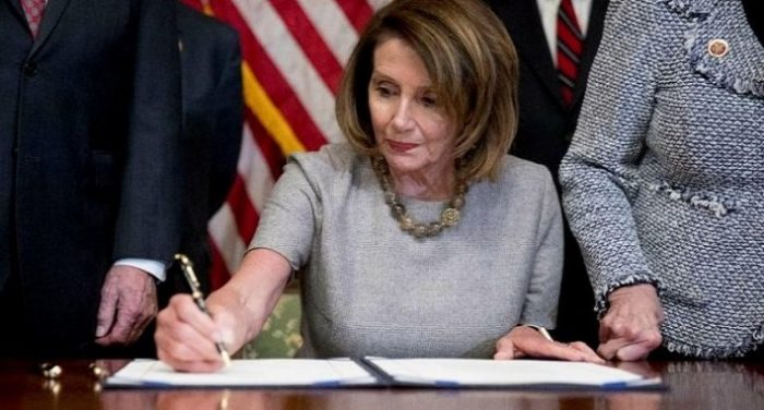 Democrats Are Planning To Remove 'So Help You God' From Oath