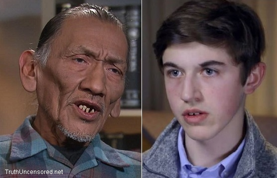 17 Times Nathan Phillips Attacked High School Student Nick Sandmann In NBC Interview (Video)