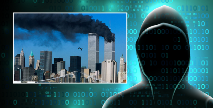 Hacker Group Dark Overlord Threatens To Release 9/11 'Truth' Unless Paid Ransom In Bitcoin