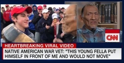 Montage: How The Mainstream Media Attacked Covington Students Before Checking Facts (Video)