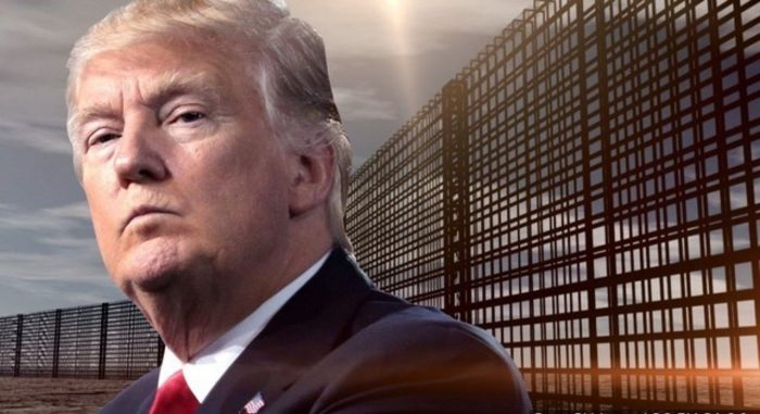"Dem House Armed Services Chair: ""Yes,"" Trump Has Authority To Use Military To Build The Wall (Video)"