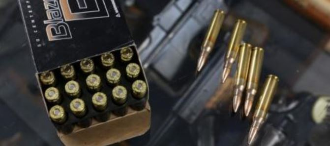 Connecticut Lawmaker Proposes 50 Percent Tax On Ammunition (Video)