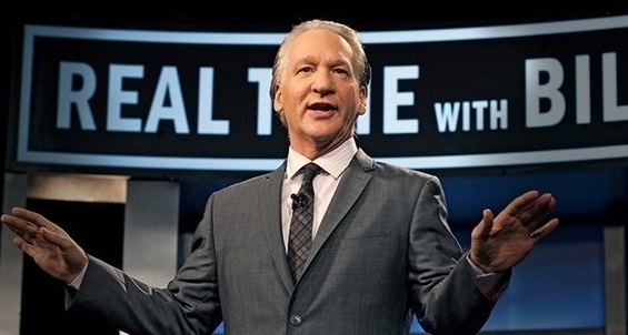 Bill Maher Mocks Middle Class America: Less 'Affluent and Educated' People Who 'Want to Be Us' (Video)