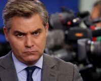 Jim Acosta Tweets Vital News That Trump 'Put On 4 Pounds'… Gets Savaged On Twitter