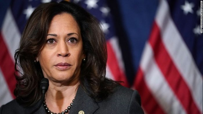 Kamala Harris Paid Over $1.1 Million to Settle Sexual Harassment Claims When Attorney General