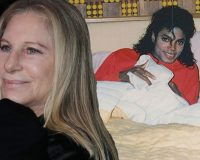 Backlash Deepens Over Barbra Streisand's Michael Jackson Sexual Abuse Comments (Video)