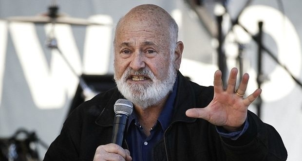 Rob Reiner: Trump Supporters Are a Cult Who Support White Supremacy