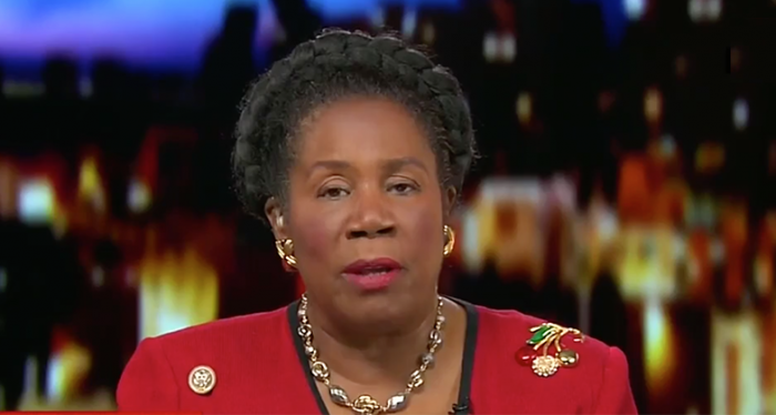 Sheila Jackson Lee: Reparations For Enslaved People, Slaves is Long Overdue (Video)