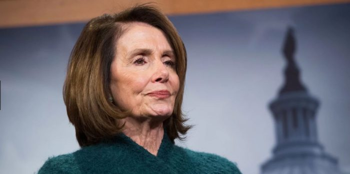Nancy Pelosi: We Must Not Suppress the Votes of New Immigrants to America (Video)
