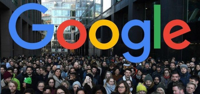 Researcher: Google Shifted Millions of Votes, Flipping Seats to Dems in 2018 Midterms (Video)