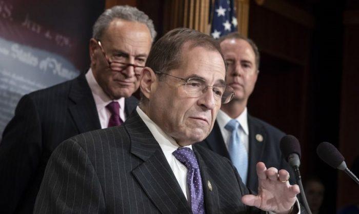 Democrats Will Issue Subpoena For Full, Unredacted Mueller Report