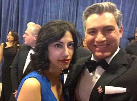 CNN's Jim Acosta to Receive Prestigious Journalistic 'Truth to Power' Award