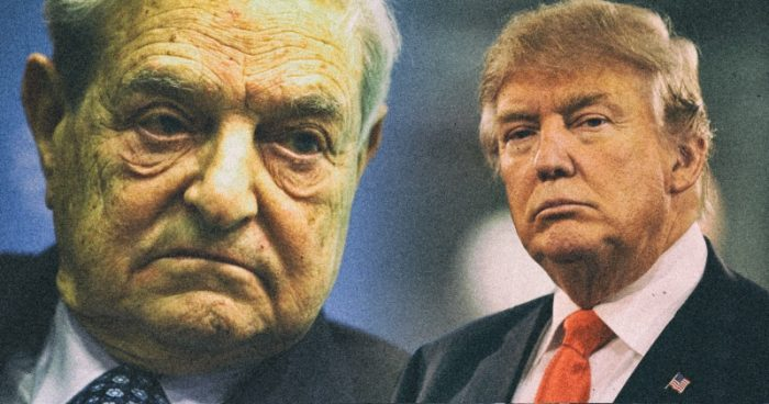 Soros-Funded Groups Working to Register 1.4 Million Ex-Felons in Battleground Florida Ahead of 2020 (Video)
