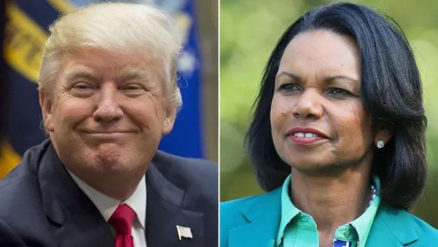 Condoleezza Rice Condemns NBC Claim Racism Is 'Worse' Under Trump