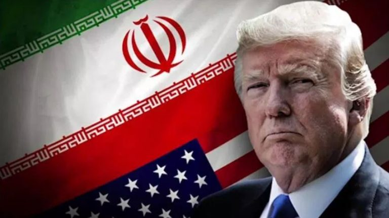 """Trump Defies Advisers: Stopped 'Cocked & Loaded' Strike On Iran Because It Was """"Not Proportionate"""""""