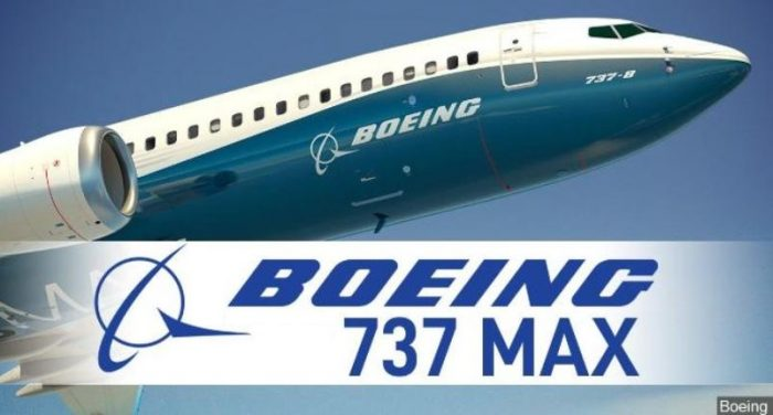 FAA Discovers New 'Potential' Safety Risk In Troubled Boeing 737 MAX