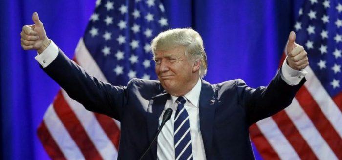 Trump Campaign And RNC Raise Massive $105 Million Haul In The Second Quarter