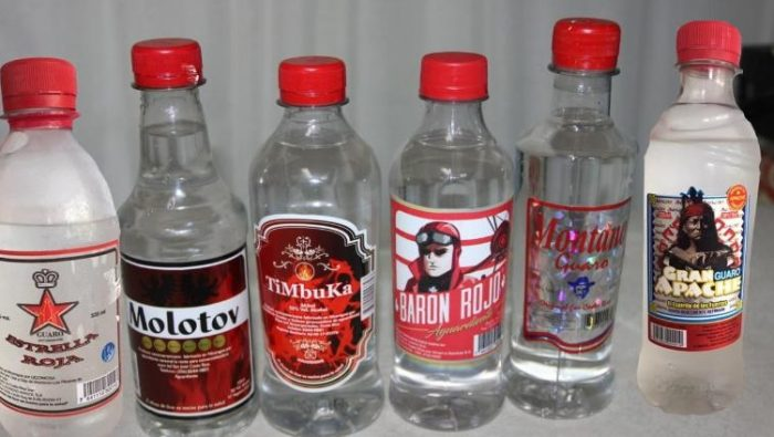 Costa Rica Blames 19 Deaths On Tainted Alcohol, Confiscates Thousands Of Bottles