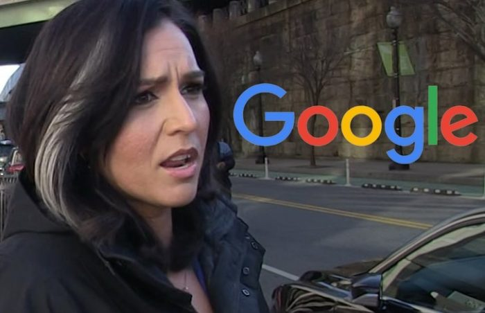 Presidential candidate Tulsi Gabbard sueing Google over suspended advertising account