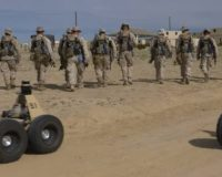 Squad X: Infantry's Newsiest Soldier Is Artificial Intelligence (Video)