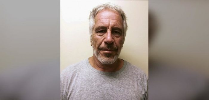 Jeffrey Epstein found 'injured and semiconscious' in his cell with suspicious marks on his neck