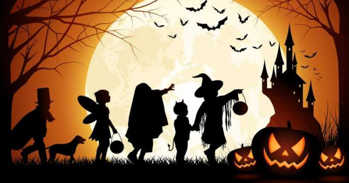 Halloween Petition to Officially Change Holiday Date Racks Up 129,000 Signatures