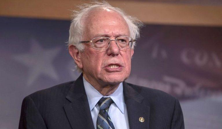Bernie Sanders: Baltimore Looks Like A 'Third World Country'