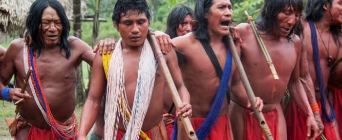 Gold Miners Kill Indigenous Leader To Access Amazon Reserve