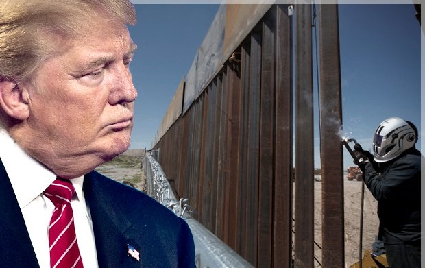 Supreme Court allows Trump to spend $2.5 billion in Pentagon funds on border wall