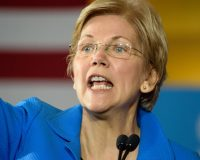 "Elizabeth Warren Predicts A Financial Crisis Is On The Way: ""Warning Lights Are Flashing"""