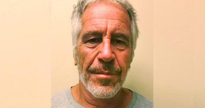Judge Denies Epstein Bail, Must Remain Behind Bars Until Sex Trafficking Trial