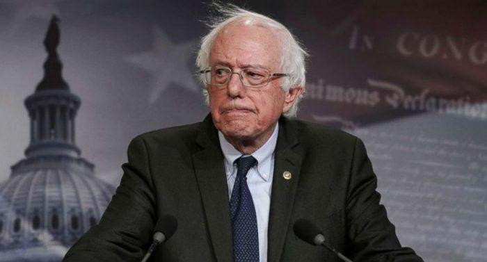 Bernie Sanders Campaign Workers Are Demanding $15 Minimum Wage