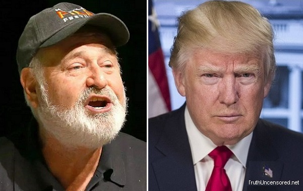 Hollywood icon claims that every Trump supporter is officially racist